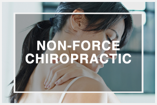 Chiropractic Ventura CA Non-Force Chiropractic Symptoms