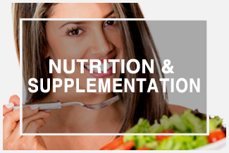 Chiropractic Ventura CA Nutrition & Supplementation Symptoms