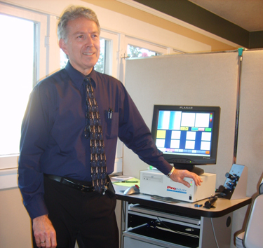 Chiropractic Ventura CA Pro Adjuster at Ventura Spine and Nerve Center